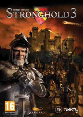 Stronghold 3 PC £12.95 @ Zavvi