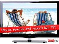 """32"""" Full HD LED TV with Blu-ray Player, PVR & SRS Audio / £319 Delivered / Kogan"""