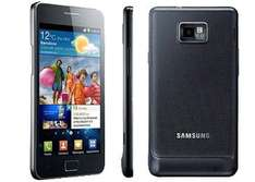 Samsung Galaxy S2, T-Mobile, 24 Month, £17/month (+£40)