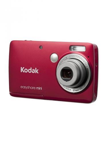Kodak Easyshare M200 Mini 10 MP Compact Camera £25 @ Asda Direct
