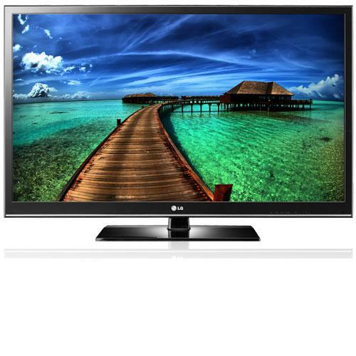 """Lg 50"""" plasma 3d £448.20 (plus quidco) @ 1st audio visual"""