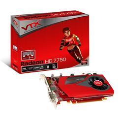 VTX3D HD7750 £79.99 @ dabs