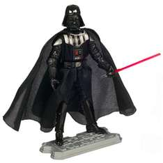 Up to 50% Off Star Wars Toys Lego & Figures Online @ The Entertainer