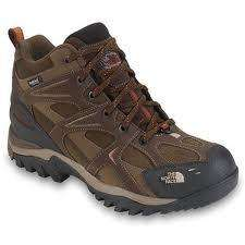 Men's Arctic Hedgehog Mid Boots @johnlewis.    Now £70.00