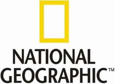 National Geographic 1 year subscription (12 issues) for £12