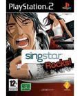 Singstar Rocks with Mics - PS2 - £16.90 @ Argos