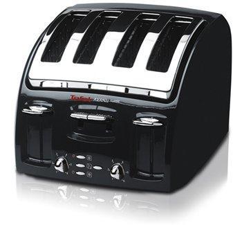 Tefal Avanti Icon 4 Slice Toaster - £30.98 delivered (using code) @ Menarys