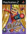 Buzz: The Mega Quiz - PS2  WITH buzzers only £16.49 @Argos!
