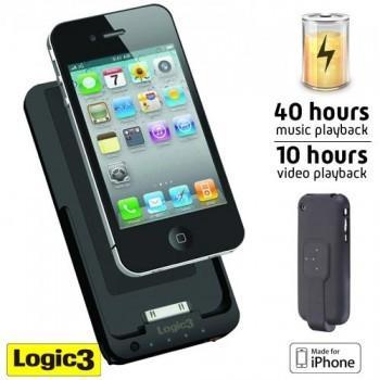 Essential PowerSleeve for iPhone 4 - £17.99 @ Dealtastic