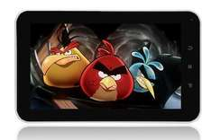 """TABTRONICS M009S Capacitive , 7"""" , 1.5 GHz Super Slim Android Tablet PC with 2.3 (Gingerbread) and Capacitive Screen - Flash Player 11.1 - £99.58 Delivered @ Amazon Marketplace (Tabtronics)"""