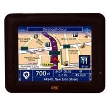 RAC 1000 Sat Nav - UK & ROI Ex-Display Instore £10 @ Halfords