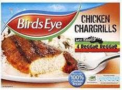 Birds eye reggae chicken 4 pack £2 bogof @ Farmfoods