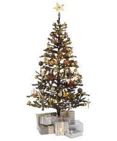 6ft xmas tree @ eBay (argos outlet) £9 delivered