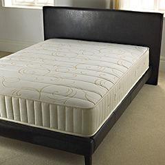 Naples Upholstered King Size Bed £104.40 Delivered @ Sainsburys