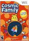Cosmic Family Wii £9.99 Delivered