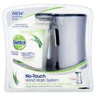 Dettol No Touch Hand Wash System £2 @ Asda instore with voucher