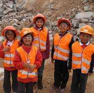 Mountsorrel Quarry May open days