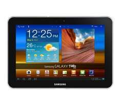 PCWorld SAMSUNG Galaxy 8.9 WiFi Tablet PC - 16GB  £279 reduced from £399