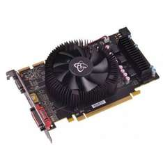 XFX AMD Radeon HD 6770 1GB Graphics Card incl. Lost Planet:Extreme Condition and Deus Ex: Human Revolution Games for PC £73.99 at CCL