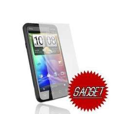 3x HTC EVO 3D Screen Protector + Cleaning Cloth - £1.25 @ Amazon Marketplace (UK Gadget Trading Ltd)
