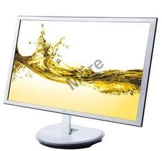 "AOC i2353Fh 23"" IPS Monitor (1080p, 2xHDMI, Speakers, 9.6 mm thick, aluminium cabinet, 3 Years Onsite Warranty) - £141.89 @ More Computers"