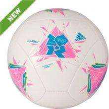 Adidas The Albert Olympic 2012 Replica Football @Sportsdirect instore £10 only.