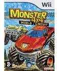 Monster 4x4 - Wii - £12.49 @ argos