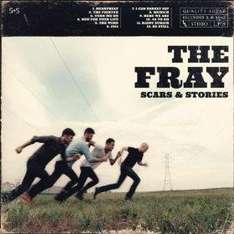 "15 Free MP3's @ Amazon inc ""The Fray - How to Save a Life"""