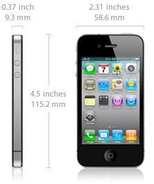 iPhone 4S 16GB - T-Mobile - 2000m, unltd txts, unltd data (inc tethering), 24mos £963 (£813 after cashback or £33.87/mo)