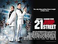 Free Screening - 21 Jump Street - 12th March - 6.30 pm SFF