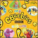 My Cbeebies Album + DVD £8.99 Delivered!! @ HMV