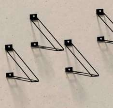 Free Cycle Stands (3 Varieties) for your Workplace @ Transport for London