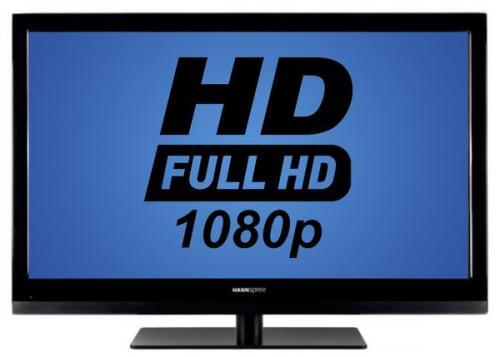 "Hannspree SK42TMNB 42"" Full HD 1080p LCD TV 2 yr warranty £279.99 @ ebay/ebuyerexpress"