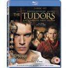 The Tudors series 1 Blu-ray - £16.98 delivered at amazon