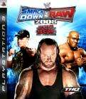 SmackDown Vs Raw 2008 (PS3) £24.98 DELIVERED