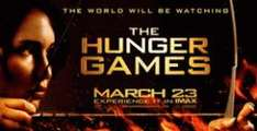 Hunger games 22nd march 8pm