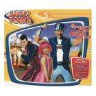 Lazytown: The New Album +DVD Only £4.97 at Woolworths