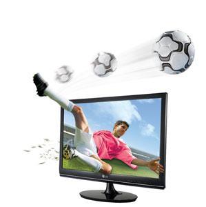 LG - DM2780D 27 inch (£254.99) & DM2350D 23 inch (£218.30) -  LED 3D Full HD TV Monitors (inc 3D Glasses) @ Amazon