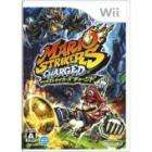 Mario Strikers Charged - Nintendo Wii NTSC-J version only £11.60 delivered