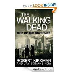 The Walking Dead Rise Of The Governor Kindle Edition  £1.99 at Amazon UK