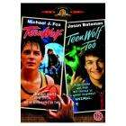 Teen Wolf / Teen Wolf 2 Too DVD Boxset at HMV only £2.99