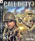 Call of Duty 3 PS3 £17.99 Delivered