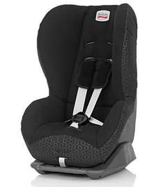 Britax Prince Group 1 Car Seat (Billy / Black) - was £114.99 now only £56.99 delivered (using code Britax5) @ Kiddisave