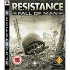Resistance: Fall of Man game for Sony PlayStation 3
