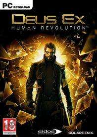 Deus Ex: Human Revolution, PC – £5.99 @ PC World