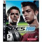 Pro Evolution Soccer 2008 for Playstation 3 £25 delivered