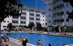 Costa Brava Self Catering Holiday - 7 nights 16th May - £42 per person - Flights with Ryanair / Hotel with WeHoliday - 3* Europa Apartments Blanes (Near the beach) @ Weholiday