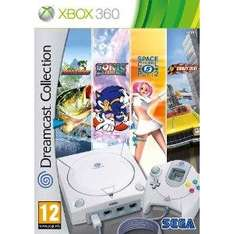Dreamcast Collection - Xbox 360 - £3.99 @ Amazon