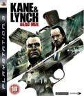 Kane & Lynch: Dead Men GAME Exclusive Special Edition PS3 £29.99 delivered