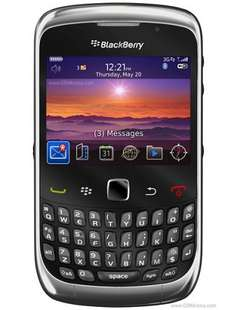 BlackBerry Curve 9300 £11 a month, 12 month contract, 100mins + 500 Texts and 100MB Data @ O2 Mobile